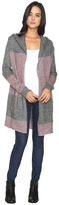 Carve Designs Alamosa Hooded Coat