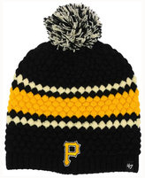 '47 Women's Pittsburgh Pirates Leslie Knit Hat