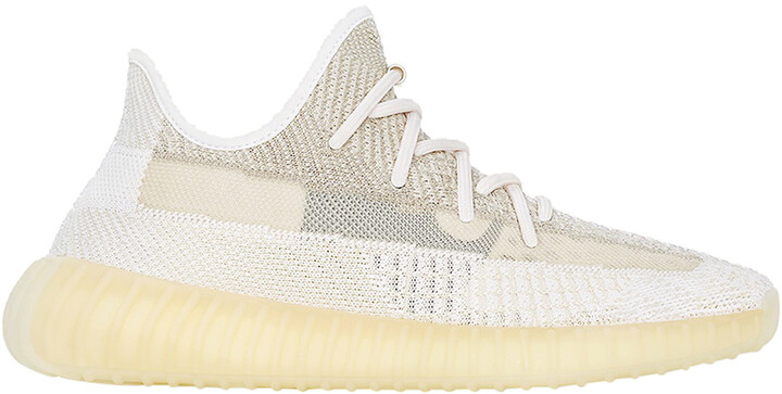 Adidas Yeezy 350 Natural Sneakers Size (US 9) EU 42 2/3