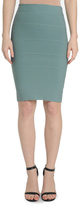 Romeo & Juliet Couture Bandage Pencil Skirt