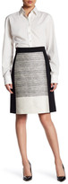 HUGO BOSS Viphima Knit Skirt