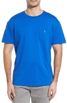 Tailorbyrd Men's Big & Tall Crewneck T-Shirt