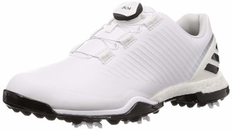 adidas W Adipower 4ged Boa Women's Golf Shoes White (Blanco/Negro Bb7841) 8 UK (42 EU)