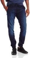Mavi Jeans Men's Ryan Rinse Brushed Jean