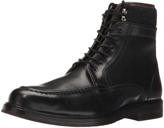 Ted Baker Men's Hickut Combat Boot