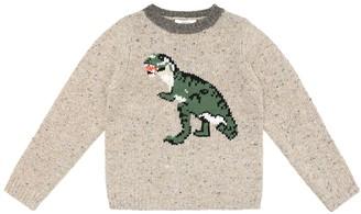 Bonpoint Wool-blend sweater