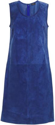 Joseph Suede Dress