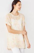 J. Jill Pure Jill Tapestry-Print Tunic