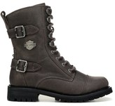 Harley-Davidson Women's Balsa Lace Up Boot