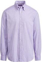 Ralph Lauren Purple Label Cotton Oxford Shirt