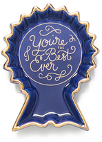 Gift Boutique You're The Best Ever Ribbon Trinket Tray