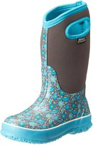 Bogs Classic Sweet Pea Waterproof Winter & Rain Boot (Toddler/Little Kid/Big Kid)