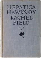One Kings Lane Vintage Hepatica Hawks, 1st Ed