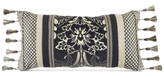 "Croscill Napoleon 22"" x 11"" Boudoir Decorative Pillow"