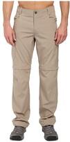 Columbia Silver Ridge Stretchtm Convertible Pants (Tusk) Men's Casual Pants