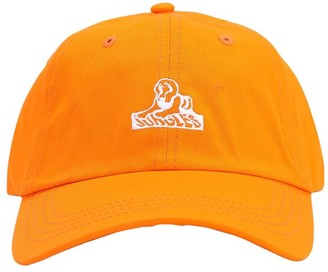 Carrots X Jungle Cotton Canvas Hat