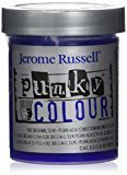 Jerome Russell Punky Color, Atlantic Blue, 3.5 Ounce