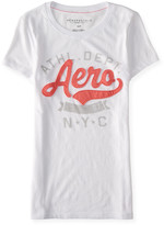 Athletic Dept Aero Graphic T