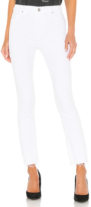 Hudson Barbara High Waisted Skinny. - size 23 (also