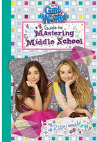 Disney Girl Meets World: Guide to Mastering Middle School Book