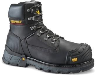 Caterpillar Excavator XL 6 Work Boot