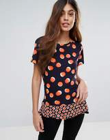 Warehouse Abstract Dot Top