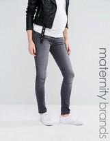 Isabella Oliver Stretch Skinny Jeans