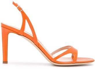 Giuseppe Zanotti 90mm strappy heeled sandals