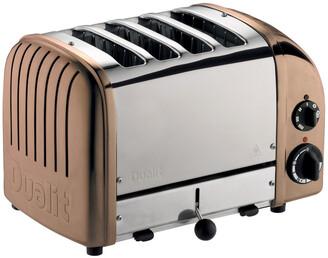 Dualit 4-Slice Newgen Toaster