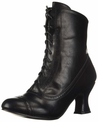 Ellie Shoes Women's 253-SARAH Mid Calf Boot