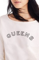 Madewell Women's Queens Graphic Tee