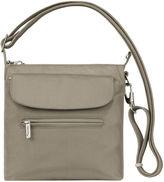 Travelon Anti Theft Classic Mini Shoulder Bag