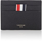 Thom Browne Men's Card Case-BLACK