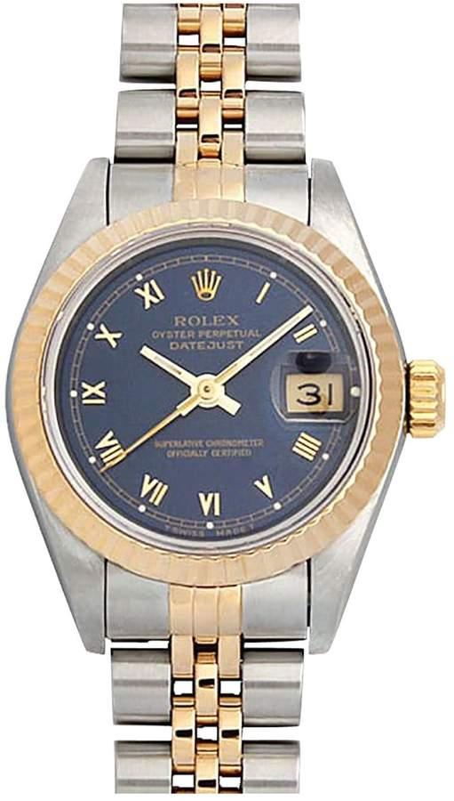 Rolex DateJust Lady watch