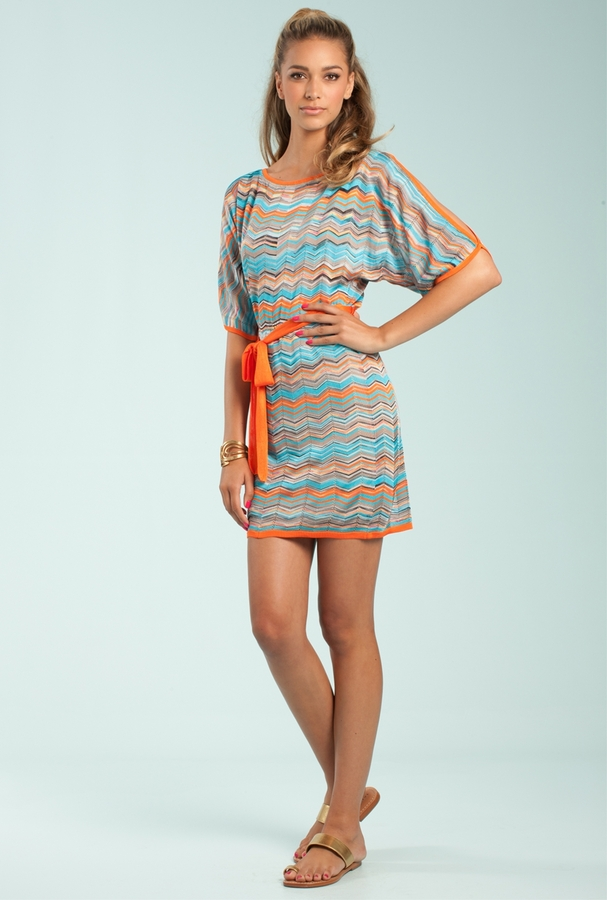 Trina Turk Berenice Dress