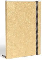 Christian Lacroix 'Paseo' Notebook - Metallic