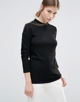 Just Female Picnic Sweater