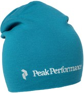 Peak Performance Golf Tour Beanie - Merino Wool Blend (For Men and Women)