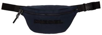Diesel Navy Feltre Belt Bag