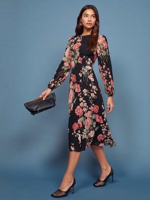 Reformation Luanne Dress