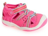 Stride Rite Toddler Girl's 'Baby Petra' Sandal