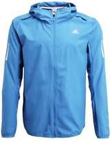 adidas RESPONSE Sports jacket blue