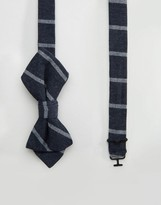 Jack and Jones Bow Tie Stripe
