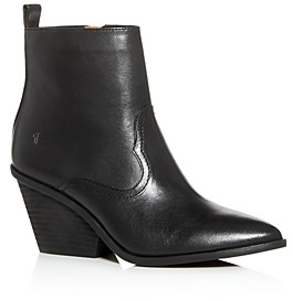 Women's Western Wedge Boot | Shop the