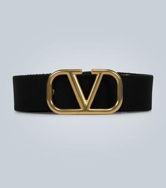 Valentino VLOGO belt
