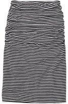 Women's Maternity Midi Skirt