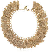 Rosantica Trama Chain Fringe Necklace
