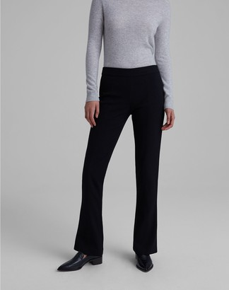 Club Monaco Slim Kick Flare Pant