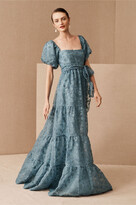 Thumbnail for your product : BHLDN Beatrice Organza Maxi Dress