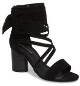 Jeffrey Campbell Women's Destini Ankle Cuff Sandal